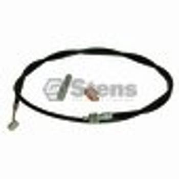 "Brake Cable / 56"" - (UNIVERSAL) - 260208"