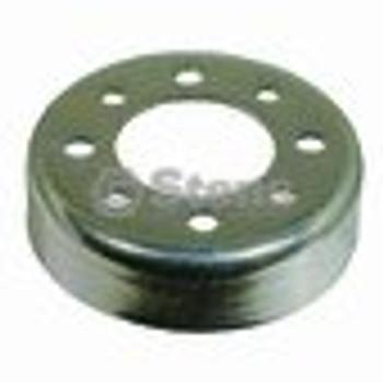 Brake Drum / Manco 1492 - (UNIVERSAL) - 260141