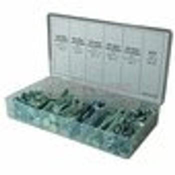 Cap Screw Kit / 130 Piece Kit - (UNIVERSAL) - 415125