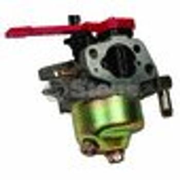 Carburetor / MTD 951-10956A - (MTD) - 520850