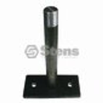 Center Spindle Shaft / Case C15604 - (CASE) - 285899