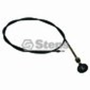 Choke Cable / Exmark 1-603336 - (EXMARK) - 290799