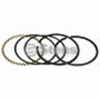 Chrome Piston Ring +.010 / Kohler/48 108 06 - (KOHLER) - 500769
