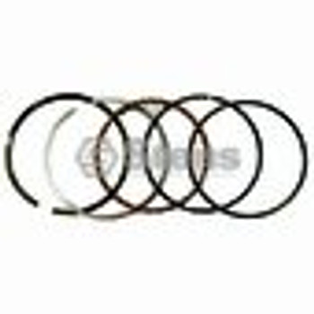Chrome Piston Ring +.030 / Kohler/48 108 04-s - (KOHLER) - 500926