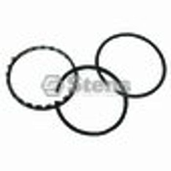 Chrome Piston Ring Std / Briggs & Stratton/299742 - (BRIGGS & STRATTON) - 500611