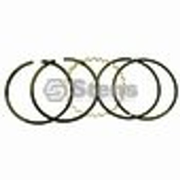 Chrome Piston Ring Std / Briggs & Stratton/392331 - (BRIGGS & STRATTON) - 500645