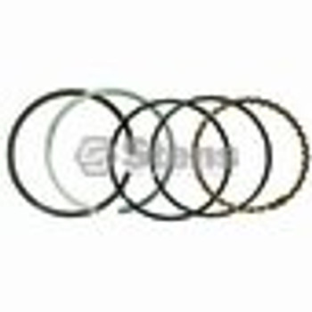 Chrome Piston Ring Std / Kohler/235287-s - (KOHLER) - 500728
