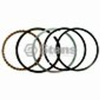 Chrome Piston Ring Std / Kohler/45 108 06-s - (KOHLER) - 500751