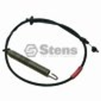Clutch Cable / AYP 175067 - (AYP) - 290503
