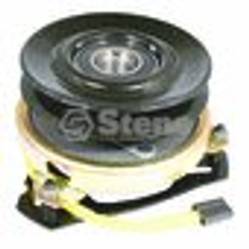 Electric Pto Clutch / Warner 5215-130 - (UNIVERSAL) - 255543