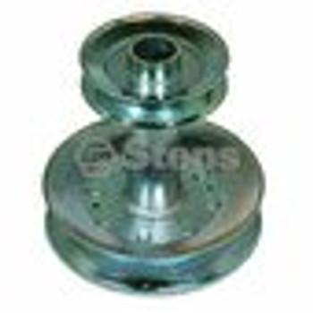 Engine Pulley / AYP 140186 - (AYP) - 275100