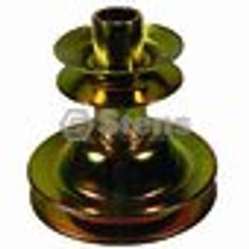 Engine Pulley / MTD 753-0635 - (MTD) - 275925