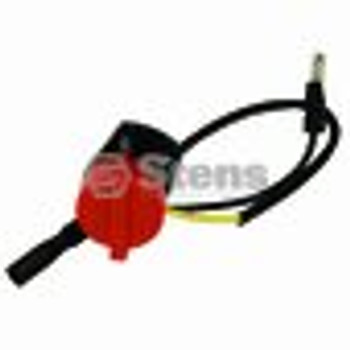 Engine Stop Switch / Honda 36100-ZH7-003 - (HONDA) - 430558