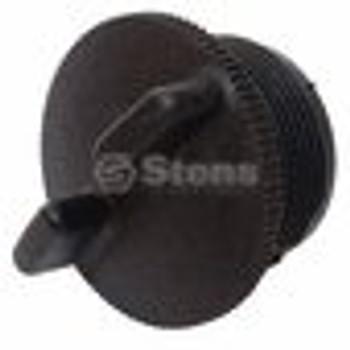 Fill Cap / Wacker 119626 - (UNIVERSAL) - 125864
