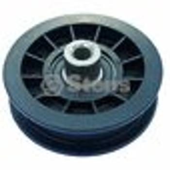 Flat Idler / AYP 194327 - (AYP) - 280663