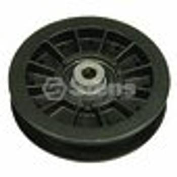 Flat Idler / Exmark 109-3397 - (EXMARK) - 280511