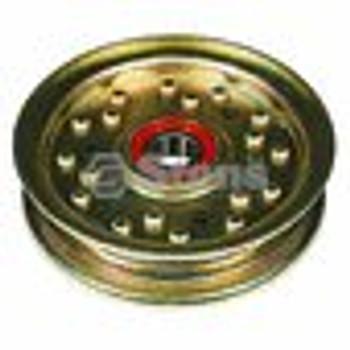 Flat Idler / Exmark 1-603497 - (EXMARK) - 280882