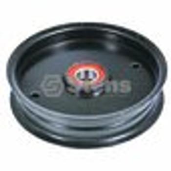 Flat Idler / Exmark 1-613098 - (EXMARK) - 280874