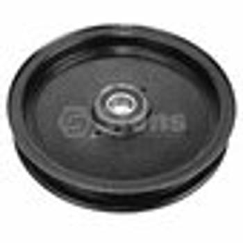 Flat Idler / Exmark 1-633109 - (EXMARK) - 280862