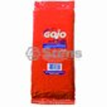 Gojo Fast Wipes Hand Cleaner / 60 Ct. Toolbox Pack - (UNIVERSAL) - 752948