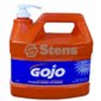 Gojo Hand Cleaner / 1 Gallon Container With Pump - (UNIVERSAL) - 752944