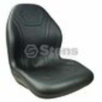High Back Seat / John Deere AM138195 - (JOHN DEERE) - 420300