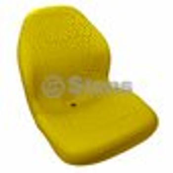 High Back Seat / John Deere TCA13830 - (JOHN DEERE) - 420200