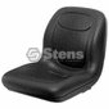 High Back Seat / John Deere VG12160 - (JOHN DEERE) - 420360