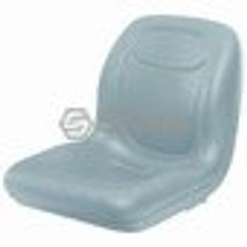High Back Seat / Toro 112-2923 - (TORO) - 420282