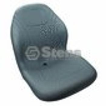 High Back Seat / Universal - (UNIVERSAL) - 420100