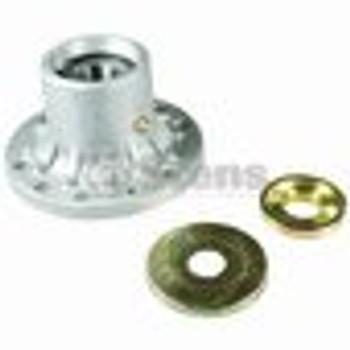 Housing Assembly W/lip Bearing / Exmark 103-8280 - (EXMARK) - 285215