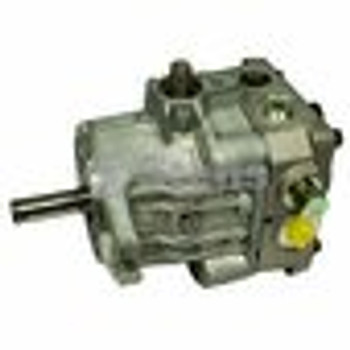 Hydro Pump, Hydro Gear / Hustler 781047 - (HUSTLER) - 025019