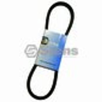 Industrial Raw Edge Belt / A28 - (UNIVERSAL) - 265286