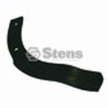 Left Hand Tiller Tine / Honda 72461-723-700 - (HONDA) - 370322