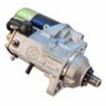 Mega-fire Electric Starter / Bobcat 6667587 - (BOBCAT) - 435937