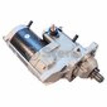 Mega-fire Electric Starter / Bobcat 6667825 - (BOBCAT) - 435941