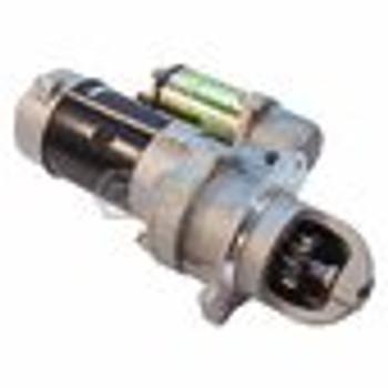 Mega-fire Electric Starter / Bobcat 6714082 - (BOBCAT) - 435929