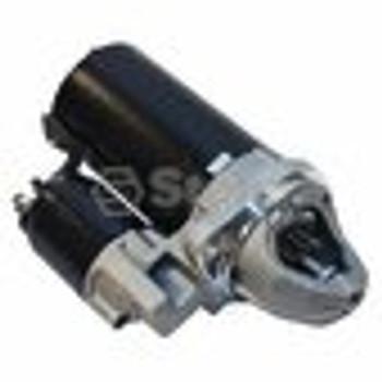 Mega-Fire Electric Starter / John Deere RE508922 - (JOHN DEERE) - 435945