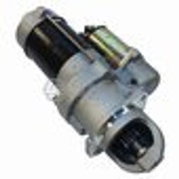 Mega-Fire Electric Starter / John Deere TY25994 - (JOHN DEERE) - 435949