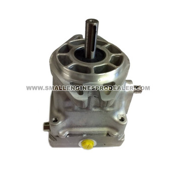 PW-1LCC-EY1X-XXXX - PUMP, VARIABLE 21CC - Part # PW-1LCC-EY1X-XXXX (HYDROGEAR ORIGINAL OEM)