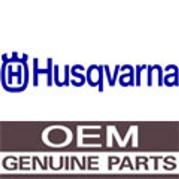 Product Number 295700001 Husqvarna
