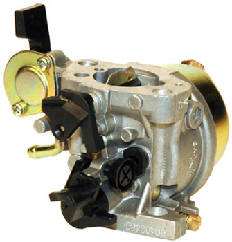 CARBURETOR - (HONDA) - 13200
