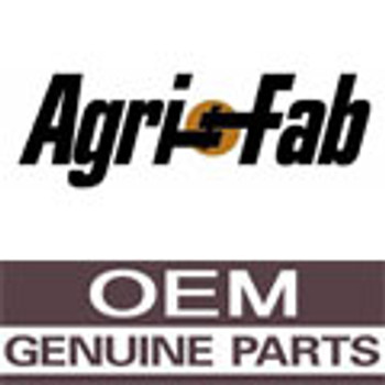 "AGRI-FAB 24586 - CLAMP, 1/2"" AXLE - Part number 24586 (AGRI-FAB ORIGINAL OEM)"