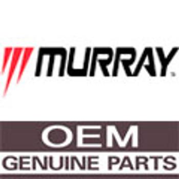 1001012MA - PIVOT BUSHING - Part # 1001012MA (BRIGGS & STRATTON (Formerly MURRAY) ORIGINAL OEM)