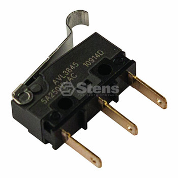 Stens 058-193 Micro Switch / Subaru 33K-41812-03