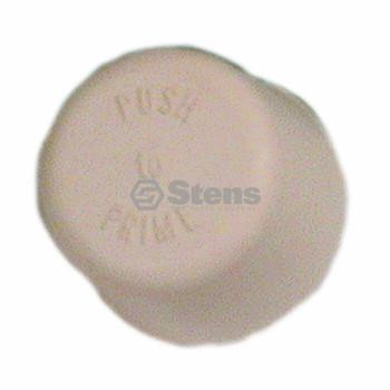 Stens 120-204 Primer Bulb / Lawn-Boy 610482