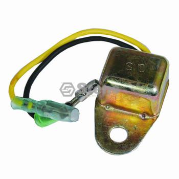 Stens 120-434 Oil Alert Sensor / Honda 34150-ZH7-013