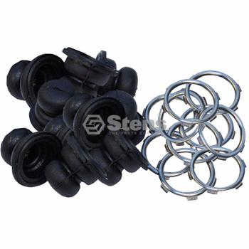 Stens 120-026 Primer Bulb Assy. Shop Pack / Tecumseh 36045A