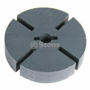 Stens 040-010 Carbon Rotor - 1/2 / Desa M22456-1