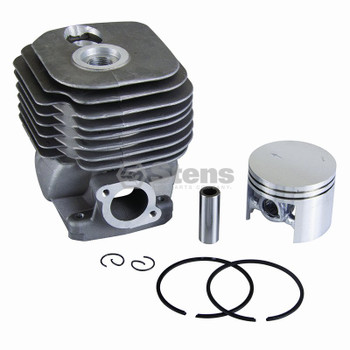 Stens 632-708 Cylinder Assembly / Stihl 4250 020 1200
